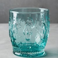 Granada Juice Glass by Anthropologie