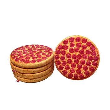 Pizza Pillow