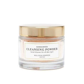 Brightening Cleansing Powder