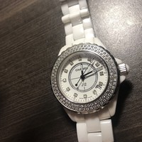 Chanel J12 Automatic h2013 Wrist Watch