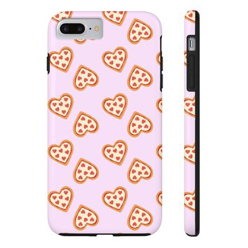 Pizza Love Phone Cases- iPhone And Samsung