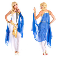 Cosplay Anime Cosplay Apparel Holloween Costume [9220292228]