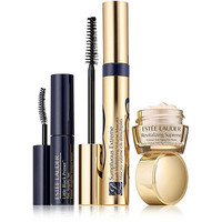 Sumptuous Extreme Lash Multiplying Volume Mascara + Revitalizing Supreme Eye Balm and Little Black Primer