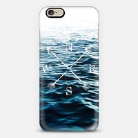 Winds of the Sea iPhone 6s case by Nicklas Gustafsson | Casetify