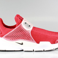 Nike Men's Sock Dart Gym Red