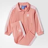 adidas Firebird Track Suit - Multicolor | adidas US
