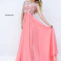 Sherri Hill 50445 Prom Dress