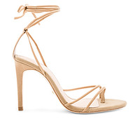 RAYE Emerson Heel in Tan | REVOLVE