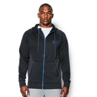 Under Armour Men's UA Storm Armour Fleece Full Zip Hoodie
