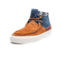 VANS VAULT TAKA CORNICE LX HORWEEN - TORTOISE SHELL | Undefeated