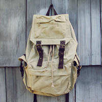 Camp Lakewood Rugged Backpack