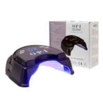 OPI LED Lamp Professional Salon Nail Manicure Pedicure Gel UV Cure Light 110V