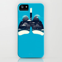 TFIOS iPhone & iPod Case by Risa Rodil | Society6