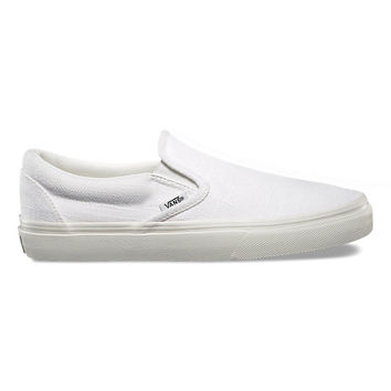 Hemp Linen Slip-On | Shop Shoes At Vans