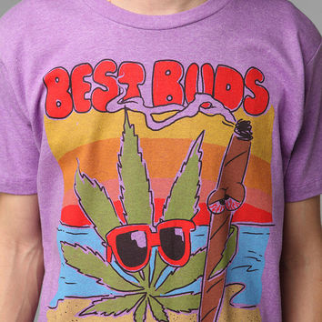 Urban Outfitters - Best Buds Tee