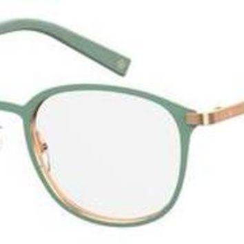 Polaroid - Pld D351 Green Eyeglasses / Demo Lenses