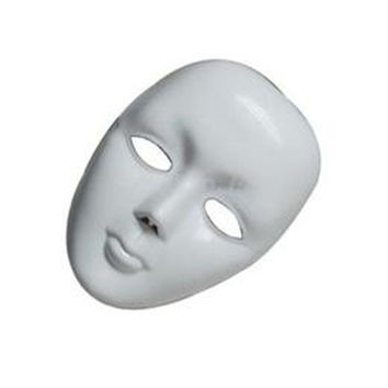 JabbaWockeeZ Mask Face Mask Halloween Party Mask Hip-Hop Masquerade Ghost Dance Performances Mask