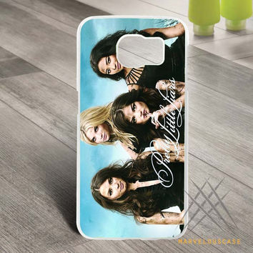 Dirty Face Pretty Little Liars Custom case for Samsung Galaxy