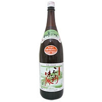 Organic three states sweet sake (1,800 ml)