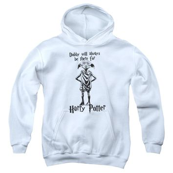 Harry Potter - Always Be There Youth Pull Over Hoodie
