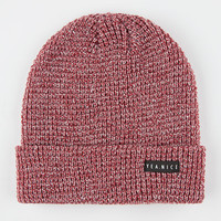 YEA.NICE The Folded Beanie | Beanies