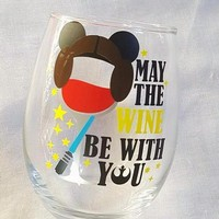 Disney Princess Princess Leia Star Wars Food And Wine Festival Cup