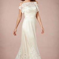 Omelia Gown