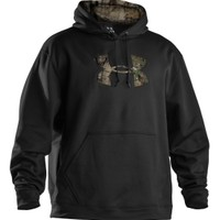 Under Armour Fleece Tackle Twill Logo Hoodie - Dick's Sporting Goods
