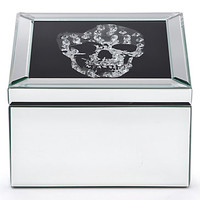 Morton Mirrored Jewelry Box | Gifts for Him | Gifts | Z Gallerie