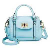 Merona® Mini Satchel Handbag with Removable Crossbody Strap