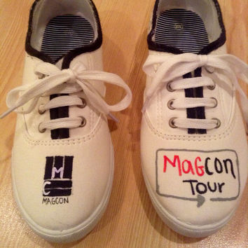 Magcon Shoes