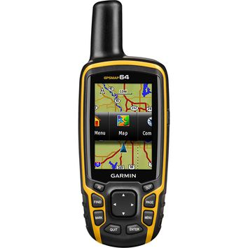 Garmin GPS Map 64s One Color, One