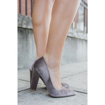 Up A Notch Heels