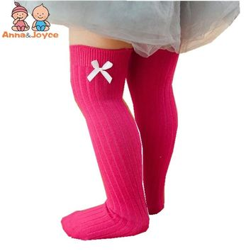 High Socks girls high  Sock Kids  Sock Children Clothes Accessory Leg Warmer