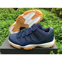 Air Jordan 11 Retro Low women men basketball Shoes sports sneakers