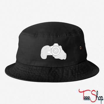Mickey Snapshot HQ bucket hat