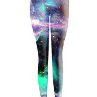 SUGARPILLS — GALAXY LEGGINGS