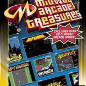 Midway Arcade Treasures for the Gamecube (Disc Only!)