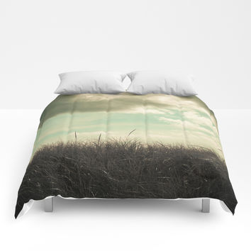 If Only Comforters by Faded  Photos