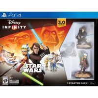Disney Infinity: 3.0 Edition Starter Pack - PlayStation 4