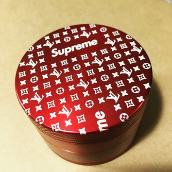 Supreme Louis Vuitton Herb Grinder
