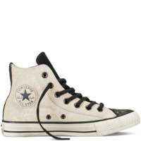 Chuck Taylor Side Zip Snake - Converse