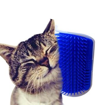 Cat Self-Grooming Brus