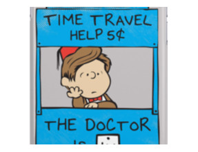 The Doctor Is