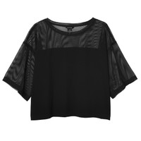 Monki | New tops | Hailey blouse