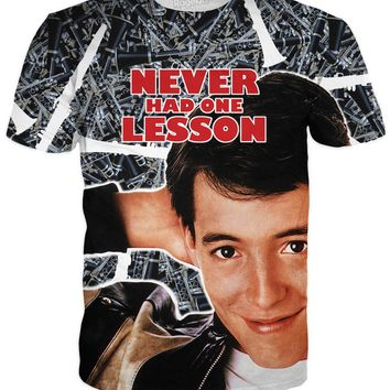 Ferris Bueller's Day Off T-Shirt
