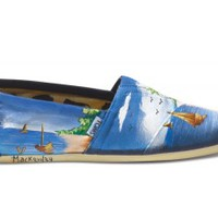 Norelus' Sailboats Men's Classics