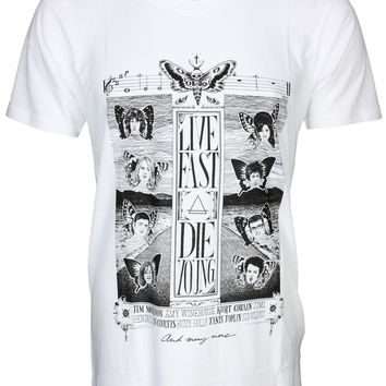 Eleven Paris Youngdie Tee