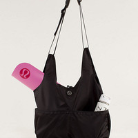 post savasana tote | women's bags | lululemon athletica