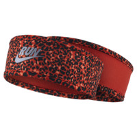 Nike Lotus Running Headband
